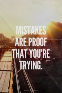 mistakes proof
